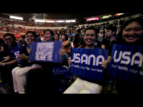 USANA ALL STAR Event Highlights 2013