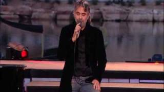 Watch Andrea Bocelli Besame Mucho video