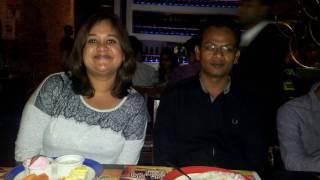 Team Dinner @ Ohri's Nautanki Gali