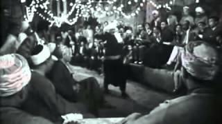 عشان نبينا سلامات  . فيلم أبو أحمد  . موال اسكندرانى