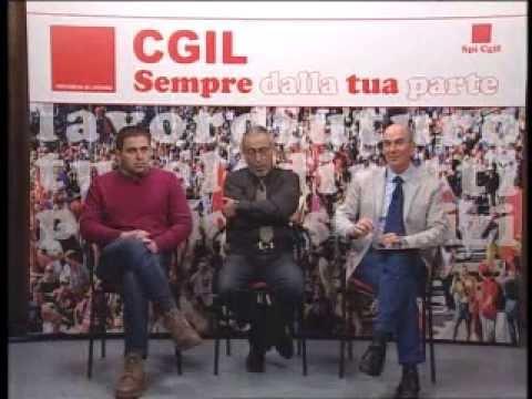 SLC CGIL a Gran Ducato per Officina dello Sport e People Care
