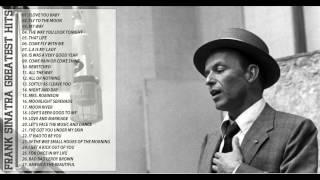 Frank Sinatra Greatest Hits Full Album 2015 | Best Songs Of Frank Sinatra