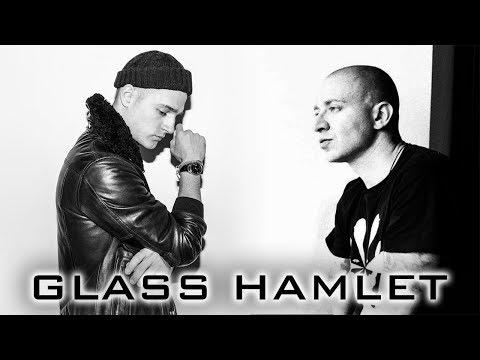 СТЕКЛЯННЫЙ ГАМЛЕТ vs OXXXYMIRON // GLASS HAMLET — С чего всё начиналось!