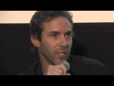 Alessandro Nivola - GINGER AND ROSA