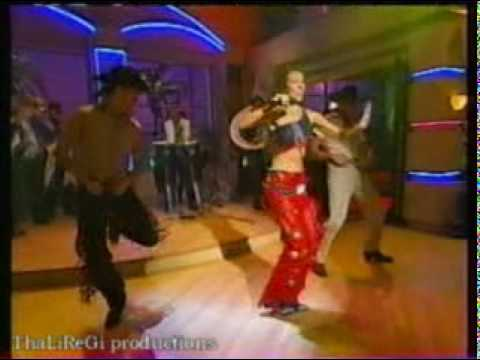 Thalia - Amor A La Mexicana Con Banda video