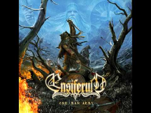 Ensiferum - Descendants Defiance Domination
