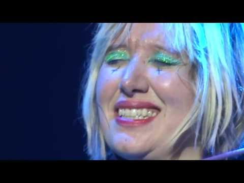 Yeah Yeah Yeahs - Maps - ATP I&#039;ll Be Your Mirror - Alexandra Palace London - 04.05.13