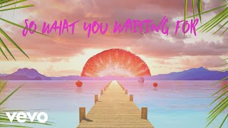 Sigala - What You Waiting For (Lyric Video) ft. Kylie Minogue