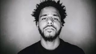 J. Cole - High For Hours (Instrumental)
