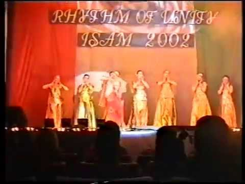 Amrapali-Russia-Leena Goel-Yeh Galiyan Yeh Chaubara 2002-retro...