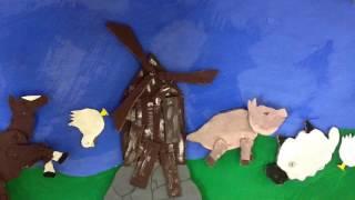 Animal Farm Movie Trailer