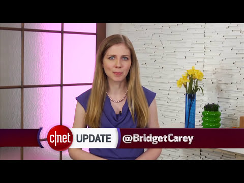 CNET Update - Apple makes waves with Mavericks, iPad Air