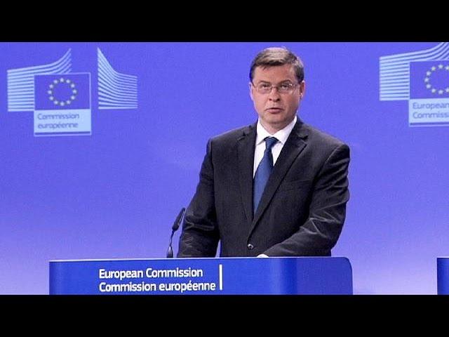 """La Commission européenne digère mal la victoire du """"non"""""""