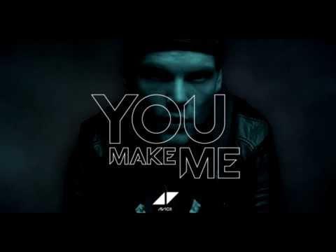 Avicii - You Make Me video