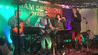 Jamsession Thierhaupten - Proud Mary