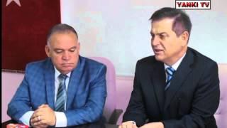Tayfur Erdal Ceren Traktör ve Kamyonla işçi taşınmayacak