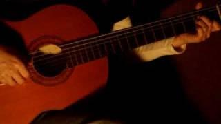 Enka Aki Yashiro Funauta 演歌 舟唄 八代亜紀 ギター弾き語り Guitar