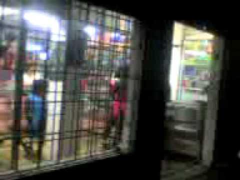 MENORES HAITIANAS SE PROSTITUYEN LOS MINA (AVE SANVIVENTE)