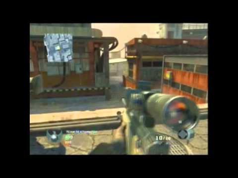 Black Ops Mythbusters Episode 6