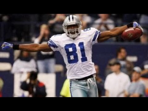 NFL great Terrell Owens talks Hall of Fame 'disrespect'