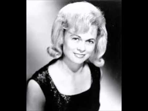 Jean Shepard - The Palm Of Your Hand