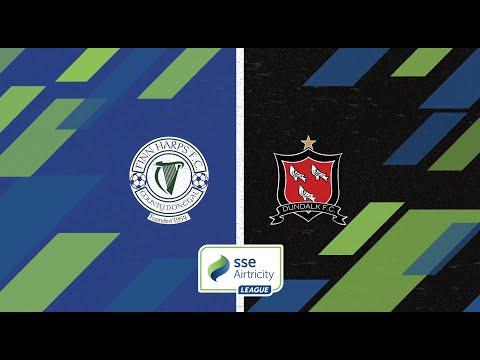 Premier Division GW5: Finn Harps 0-4 Dundalk