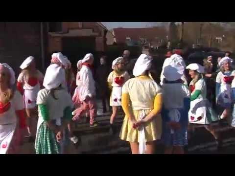 carnavalsoptocht Son en Breugel 15 februari 2015