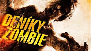 Deníky zombie | český dabing