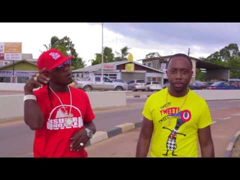 Melvin Stoffel Ft. King Koyeba - Verkeer video