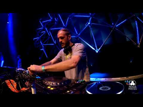 Mefjus DJ Set @ Noisia Invites Groningen 2018