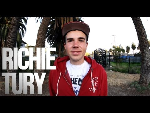 RICHIE TURY - HAVE YOU HEARD OF ???