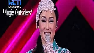 download lagu X Factor Indonesia 10 Juli 2015  Angela Juli gratis