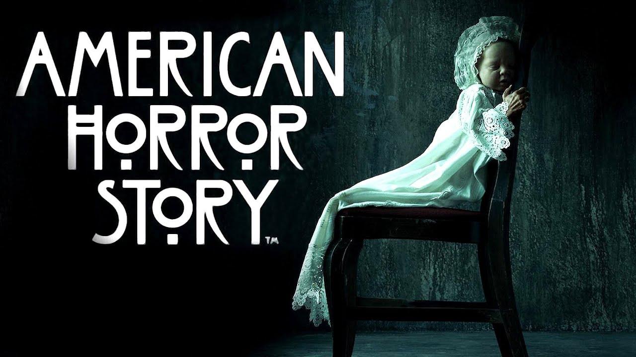 Scary narrative essay