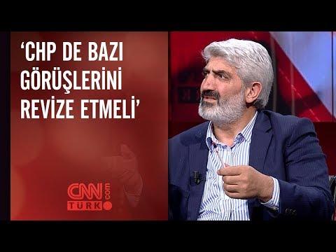 İhsan Aktaş: CHP de bazı görüşlerini revize etmeli