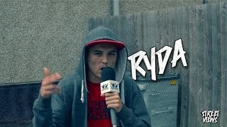 Ryda - Street Views (EP.8)