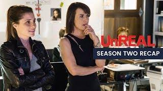 UnREAL Season2 第2話