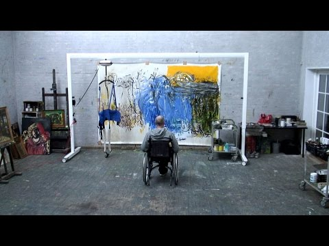 IDFA 2015 | Trailer | Man Falling