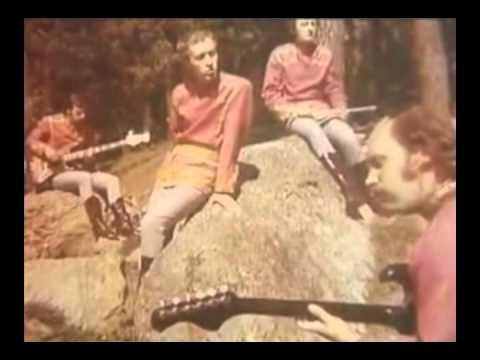 """Песняры """"Дрозды"""" 1973"""