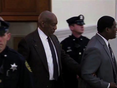 Bill Cosby Due in Court in Sex-Assault Case