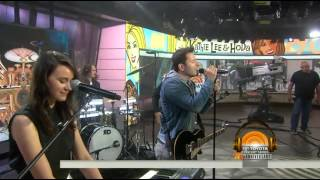 Fireflies Live On The Today Show
