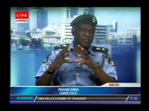 Aluu Killings: Police attention wasn't called at the primary stage of mob - Force P.R.O.