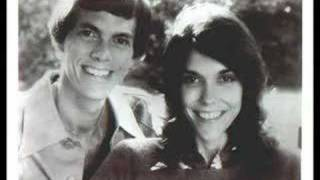 Watch Carpenters I Believe You video