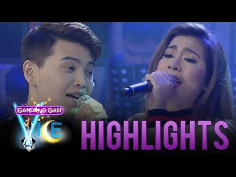 GGV: Vice Ganda gets emotional with Daryl Ong and Angeline Quinto