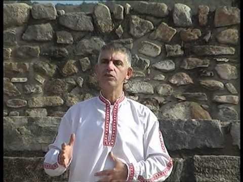 Patriotski Pesni-vistinata Za Makedonija Vasil Chamov video