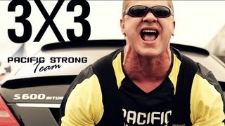 Pacific Team Strong 3x3, Russia, Vladivostok 2011 (Full Version)