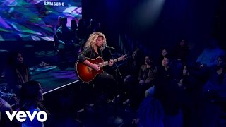 "Tori Kelly - 米ABC「Jimmy Kimmel Live!」にて""Funny""を披露 ライブ映像を公開 thm Music info Clip"