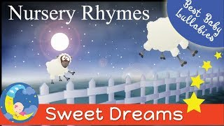 8 HOURS NURSERY RHYMES Lullabies For Babies To Go To Sleep-Lullaby-Baby Song Sleep Music-Baby Songs