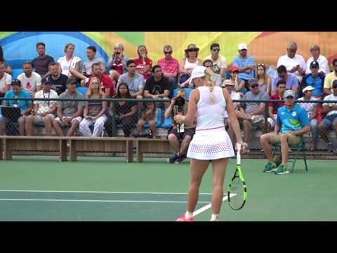 Olympic Tennis Rio 2016