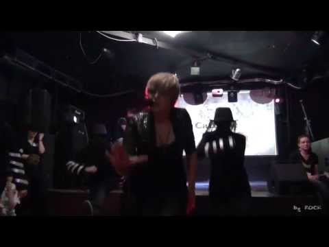 KOREA PARTY №26 (25.05.2013) - Tobi & Rain's Girls - Yang yoseob - Caffeine