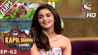 Alia and Shahrukh become sales persons -The Kapil Sharma Show– 26th Nov 2016